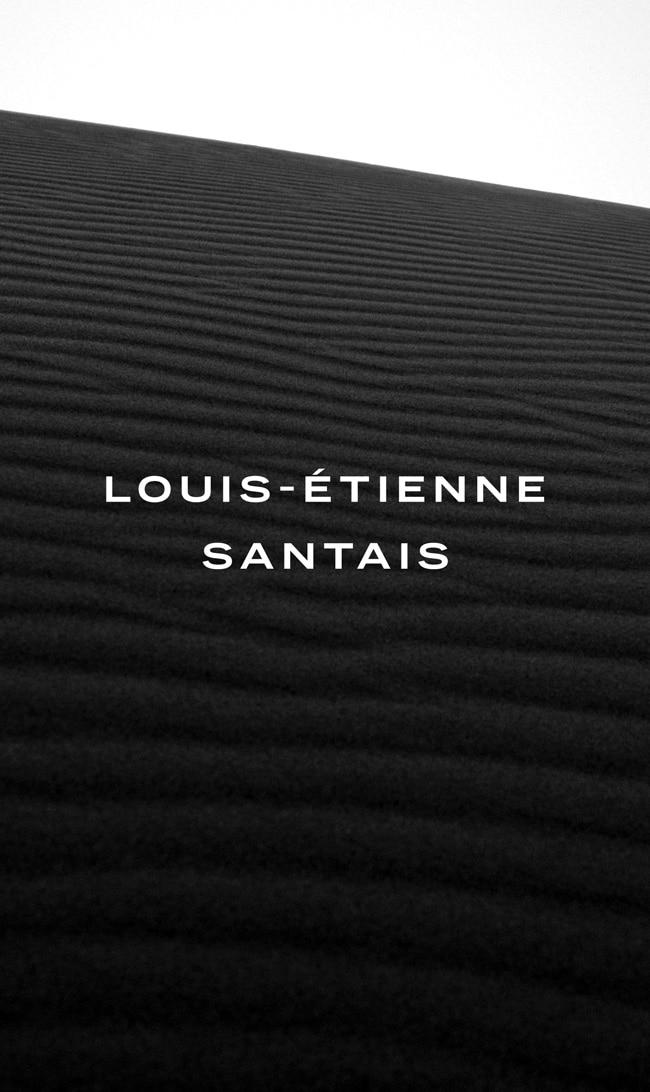 Louis-Étienne Santais